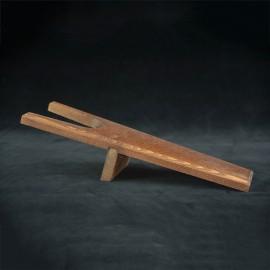 Tire-botte en bois